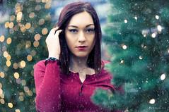Alyssa (Ray Akey - Photographer) Tags: woman female pretty attractive photoshoot