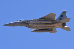 United States Air Force - McDonnell Douglas F-15C Eagle - USAF 82-0017 - Nellis Air Force Base (LSV) - July 21, 2015 2 186 RT CRP (TVL1970) Tags: nikon nikond7200 d7200 nikongp1 gp1 geotagged nikkor70300mmvr 70300mmvr aviation aircraft airplane militaryaircraft militaryaviation nellisairforcebase nellisafb nellis redflagexercise redflag redflag153 lasvegas northlasvegas nevada lsv klsv unitedstatesairforce usairforce usaf usaf820017 af820017 820017 louisianaairnationalguard louisianaang laang airnationalguard 159thfighterwing 159thfw 159fw 122ndfightersquadron 122ndfs 122fs bayoumilitia boeing mcdonnelldouglas mcdonnelldouglasf15eagle boeingf15eagle f15eagle mcdonnelldouglasf15 boeingf15 f15 eagle mcdonnelldouglasf15ceagle boeingf15ceagle mcdonnelldouglasf15c boeingf15c f15ceagle f15c prattwhitney pw prattwhitneyf100 f100 pwf100 prattwhitneyf100pw220 f100pw220