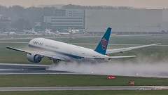 China Southern B777F (Ramon Kok) Tags: 777200lrf 777f 77l ams avgeek avporn aircraft airline airlines airplane airport airways amsterdam amsterdamairportschiphol aviation b2073 boeing boeing777 boeing777200lrf boeing777f csn cz cargo chinasouthern chinasouthernairlines chinasoutherncargo eham freighter holland schiphol schipholairport thenetherlands luchthavenschiphol noordholland nederland