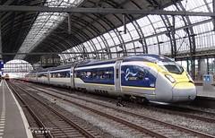 PB277465a 4025 (HenryTransport) Tags: trein treinen trains railways spoor spoorwegen amsterdam amsterdamcs eurostar