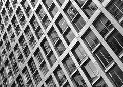 Building Abstract #117 (Joseph Pearson Images) Tags: 5aldermanburysquare ericparryarchitects building architecture abstract london blackandwhite bw mono