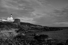 "KINNAIRD CASTLE LIGHTHOUSE, FRASERBURGH, ABERDEENSHIRE, SCOTLAND. (ZACERIN) Tags: ""kinnaird castle lighthouse"" ""pictures of kinnaird ""history ""scottish lighthouses"" pictures lighthouses in scotland"" ""fraserburgh"" ""aberdeenshire"" ""scotland"" ""zacerin"" ""christopher paul photography"" ""nikon d800"" ""nikon"" ""d800"" ""hdr"" ""hdr image"" ""lighthouses"" ""lighthouses the uk"" uk ireland"" ""uk ""2015"" ireland only"" ""trinity house"" house 500th birthday"" ""500 years trinity great britain"" united kingdom"" ""lighthouse history"" head"" head ""pictrures fraserburgh""littlelondon kinnairdcastlelighthouse"