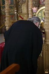 027. Кипр. 2 день. Храм св. Киприана и Иустины. Киккский м-рь 27.11.2019