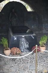 126. Кипр. 2 день. Храм св. Киприана и Иустины. Киккский м-рь 27.11.2019