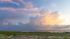 SouthPadreIsland_228-2 (allen ramlow) Tags: south padre island texas sunrise beach gulf coast clouds water sand sony alpha landscape seascape