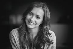 such a lovely smile... (keulefm3) Tags: bestportraitsaoi portrait porträt beauty sensual sinnlich sexy woman girl glamour soe