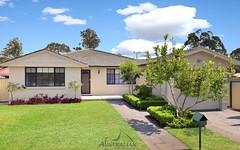 82 Tichborne Drive, Quakers Hill NSW