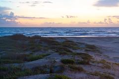 SouthPadreIsland_214 (allen ramlow) Tags: south padre island texas sunrise beach gulf coast clouds water sand sony alpha landscape seascape