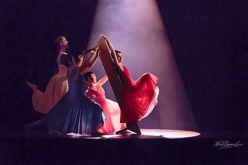 Ballet Rocks 2019