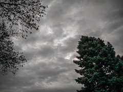 ugly gray stormclouds (wwnorm) Tags: fotodia fotodia281 gray stormclouds
