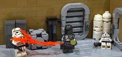 The Mandalorian: Chapter 3 (mkjosha) Tags: the mandalorian lego star wars stormtroopers