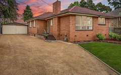 30 Husband Road, Forest Hill VIC