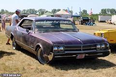 Oldsmobile Dynamic 88 (Adrian Kot) Tags: oldsmobile dynamic 88