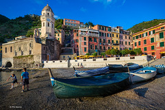 Vernazza - Cinque Terre, Italy (Phil Marion (177 million views - THANKS)) Tags: sunrise sunset dusk fun shadows hdr snow art model feet canon5diii 5d3 canon toronto canada candid architecture street portrait landscape wildlife nature explored bird urban flowers macro insect sony nikon longexposure ontario phil marion philmarion philippemarion explore skyline cityscape home sky water outside beach dog old young indoors travel night smiling