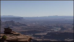 _SG_2019_10_0396_IMG_5001 (_SG_) Tags: ferien reise travel trip roundtrip round usa america amerika us vereinigte staaten vereinigtestaaten west coast united states westcoastoftheunitedstates westcoast westküste arches national park utah mesa arch canyonlands moab colorado river green plateau
