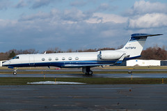 N279PH Gulfstream V 531 KPTK (CanAmJetz) Tags: n279ph gulfstream v 531 kptk ptk bizjet airplane aircraft