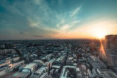 Japan - Tokyo (SergioQ79 - Osanpo Photographer -) Tags: japan tokyo nerima panorama city sky cloud sun clouds nikon d7200 2019 view happyplanet asiafavorites