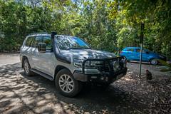Driving, Australian style (agasfer) Tags: 2019 australia pentax k3 sigma1020