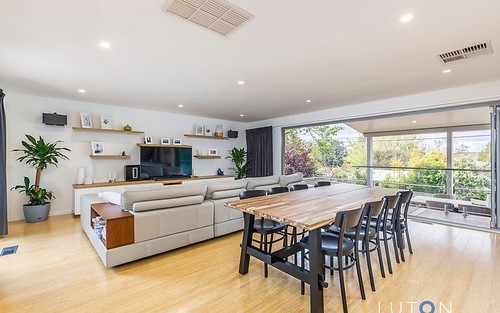 26 Perry Dr, Chapman ACT 2611