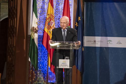 "20 años de Diplomacia Pública en el Mediterráneo • <a style=""font-size:0.8em;"" href=""http://www.flickr.com/photos/124554574@N06/49135896793/"" target=""_blank"">View on Flickr</a>"