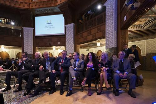 "20 años de Diplomacia Pública en el Mediterráneo • <a style=""font-size:0.8em;"" href=""http://www.flickr.com/photos/124554574@N06/49135896893/"" target=""_blank"">View on Flickr</a>"