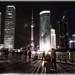 Evening on the Bund, Shanghai