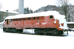 NSB Di 3 624 (Stig Baumeyer) Tags: diesellocomotive diesel diesellok diesellokomotive diesellokomotiv nohab nohabgm nydqvistholm nsb norgesstatsbaner generalmotors gm gm16567 emd electromotive marienborg trondheim trollhättan di3 nsbdi3