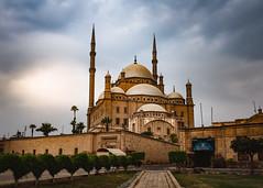 The Great Mosque (Trent's Pics) Tags: mohamedali muhammadali islam mosque muslim sacred spiritual cairo egypt egyptian