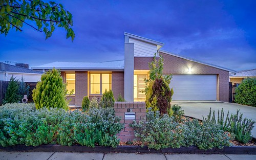 10 Winchester St, Casey ACT 2913