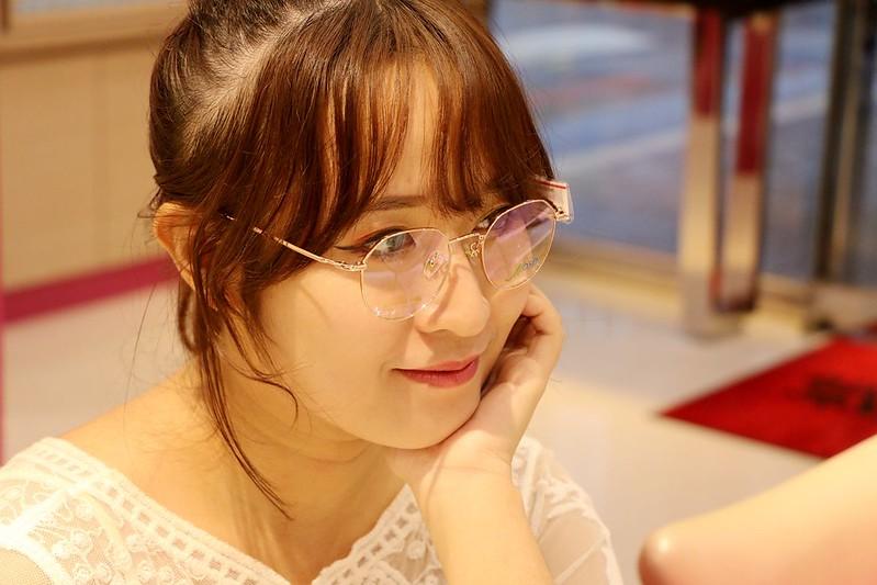 得恩堂眼鏡專業配鏡129