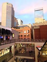Denver Pavilions (zeesstof) Tags: architecture businesstrip colorado denver downtowndenver geo:lat=3974372357 geo:lon=10499136203 geotagged triptodenver zeesstof