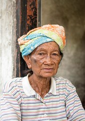 People of Bali (www.ownwayphotography.com) Tags: portrait look local indonesia woman people bali