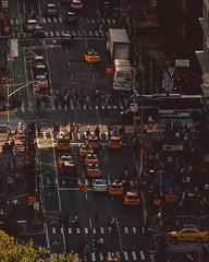 vehicles-on-road-3229622 (topten5) Tags: action bus cars city crosswalk crowd crowded daylight high angle shot intersection jam outdoors pavement pedestrian crossing lane people road street traffic transportation system travel vehicles walking zebra