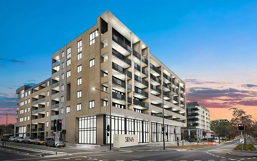 502/59 Constitution Avenue, Campbell ACT 2612