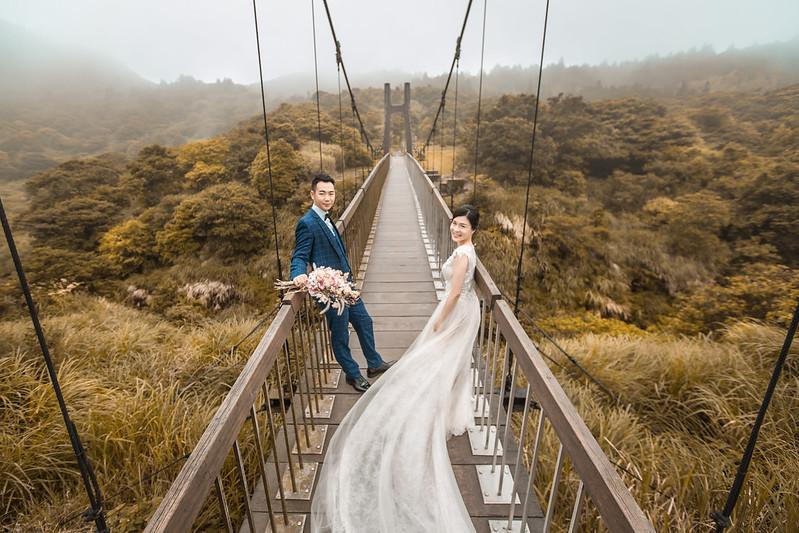 [婚紗攝影] 順民&瑛君 國內自助婚紗攝影 @ 台北陽明山、黑森林、沙崙海灘 | #婚攝楊康