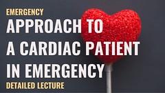 Cardiac Evaluation - A stepwise approach to cardiovascular evaluation (navmedvideos) Tags: cardiac evaluation a stepwise approach cardiovascular