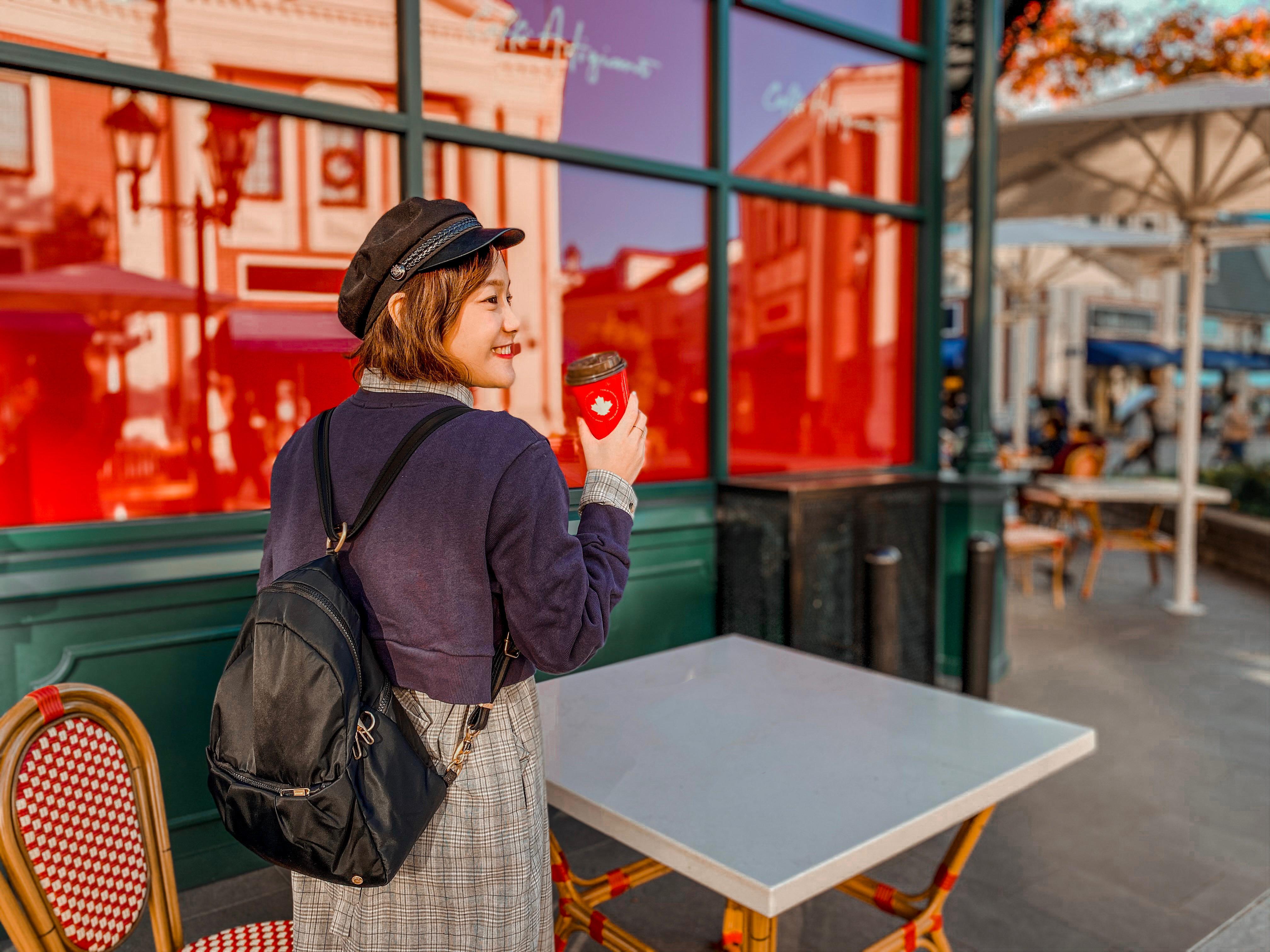 防盜包推薦|Pacsafe防盜包 Citysafe CX 專為女性設計最美斜後背兩用包|