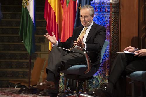 "20 años de Diplomacia Pública en el Mediterráneo • <a style=""font-size:0.8em;"" href=""http://www.flickr.com/photos/124554574@N06/49136385086/"" target=""_blank"">View on Flickr</a>"