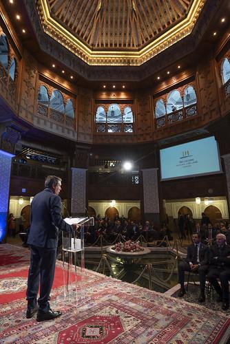 "20 años de Diplomacia Pública en el Mediterráneo • <a style=""font-size:0.8em;"" href=""http://www.flickr.com/photos/124554574@N06/49136386131/"" target=""_blank"">View on Flickr</a>"