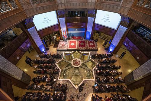 "20 años de Diplomacia Pública en el Mediterráneo • <a style=""font-size:0.8em;"" href=""http://www.flickr.com/photos/124554574@N06/49136386301/"" target=""_blank"">View on Flickr</a>"