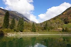 Lac de Thuy @ Thônes