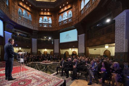 "20 años de Diplomacia Pública en el Mediterráneo • <a style=""font-size:0.8em;"" href=""http://www.flickr.com/photos/124554574@N06/49136582602/"" target=""_blank"">View on Flickr</a>"