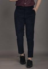 Ankle Length Trousers By Qarot Men (qarotmen.com) Tags: ankle length trousers