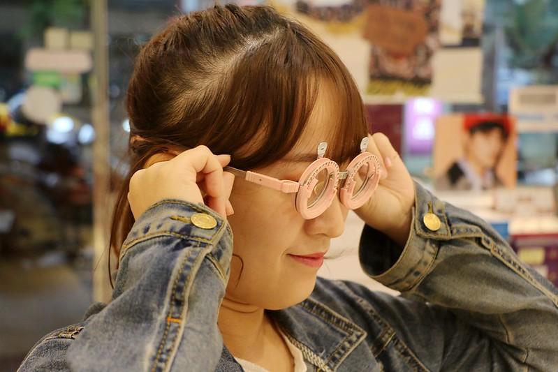 得恩堂眼鏡專業配鏡119