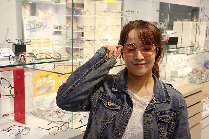 得恩堂眼鏡專業配鏡056
