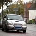 2005 Kia Carnival 2.9 HPDI taxi