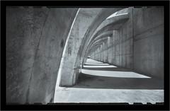 pinhole analog Zero Image 612D @ 6x9cm (Dierk Topp) Tags: bw rolleisuperpan200 analog architecture canaryislands hafenmauer islascanarias lapalma monochrom pinhole sw tazacorte zeroimage612 zeroimage612d