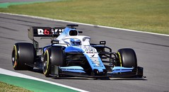 Williams FW42 / Nicholas Latifi / CAN / ROKiT Williams Racing (Renzopaso) Tags: test formula 2019 circuit barcelona one days williams fw42 racing racecar coche car sports race motor motorsport autosport nikon السيارات 車 autos coches cars automóviles автомоб f1 fia uno nicholas latifi rokit can testformula12019 circuitdebarcelona testformula1 formula1 formula12019 formulaone formulauno williamsfw42 nicholaslatifi rokitwilliamsracing williamsracing
