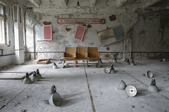duga radar facility, chernobyl exclusion zone (james_drury) Tags: pripyat chernobyl exclusion zone ukraine urbex urbanexploration empty lost abandoned ussr soviet union eastern bloc dark tourism places duga
