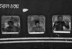 Story of Rail-Windows . #rail #child #windows #water #canon #bangladesh #amdadphoto (amdad 1) Tags: rail windows bangladesh water child canon amdadphoto